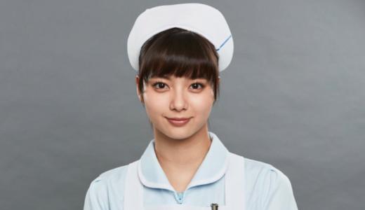ドラマいつまでも白い羽根の木崎瑠美役は新川優愛!演技評価もチェック