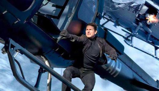 映画ミッションインポッシブル:フォールアウト|あらすじとネタバレ感想!トムが骨折したシーンは・・・