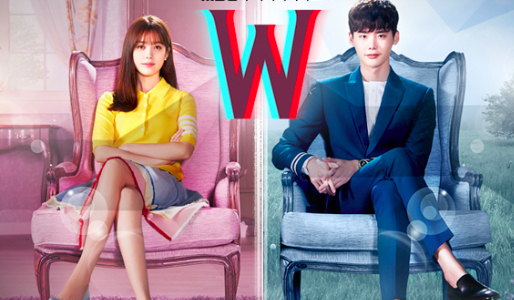 韓国ドラマ「W 君と僕の世界」の無料動画を日本語字幕で視聴!9tsuやdailymotionで見れる?