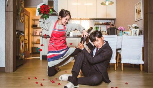 韓国ドラマ「ゴー・バック夫婦」の無料動画を日本語字幕で視聴!9tsuやdailymotionで見れる?